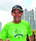 Jeff Galloway's Running School is in Cardiff!