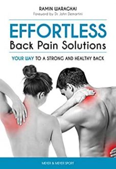 Effortless Back Pain Solutions: Your Way to a Strong and Healthy Back