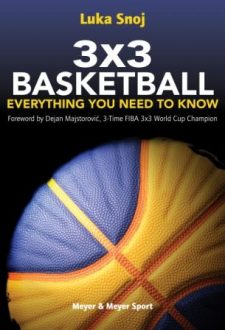 3×3 Basketball: Everything You Need to Know
