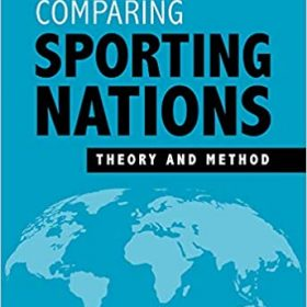 Comparing Sporting Nations – OUT TODAY!