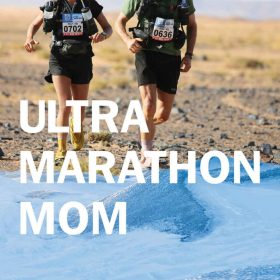 Trail Running Magazine names Ultra Marathon Mom as one of the best books for Xmas