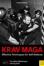 Krav Maga: Effective Techniques for Self-Defense