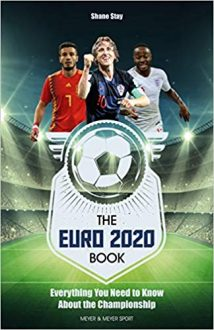 The Euro 2020 : Everything You Need to Know about the Championship