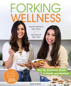 Forking Wellness: Your No-Nonsense Guide to Health and Nutrition