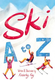 Ski A to Z: An Illustrated Guide to Skiing